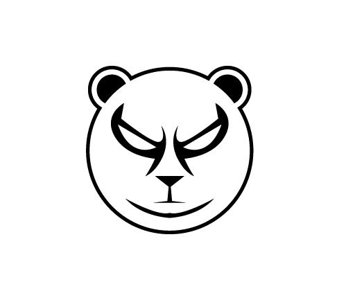 membuat maskot logo ilustraltif dengan adobe illustrator